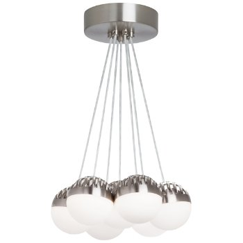 Sphere LED Light Chandelier