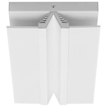 Vantra LED Flushmount/Wall Sconce
