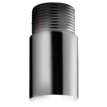 Dot Ceiling Light (Chrome/Incandescent) - OPEN BOX RETURN