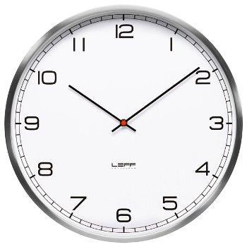 One Wall Clock Arabic Dial (Small) - OPEN BOX RETURN