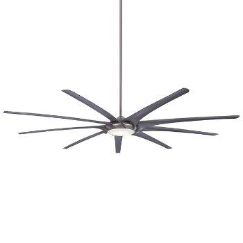 Ninety-Nine LED Ceiling Fan