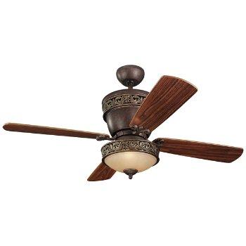 Villager Ceiling Fan