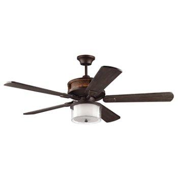 Artizan Ceiling Fan