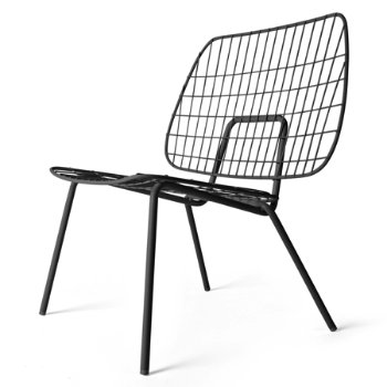 String Lounge Chair Set of 2