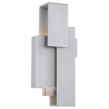 Escher LED Wall Sconce