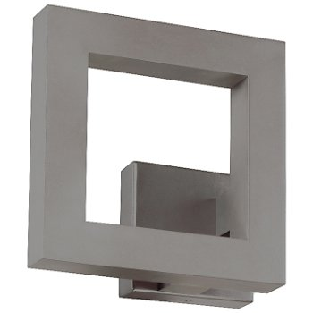 Window LED Indoor/Outdoor Wall Sconce