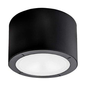 Vessel LED Indoor/Outdoor Flushmount