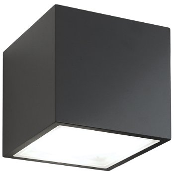 Bloc LED Indoor/Outdoor Wall Sconce