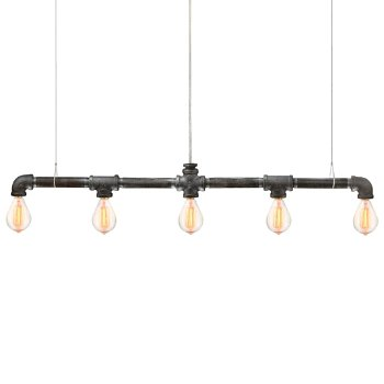Raw Bar Linear Suspension