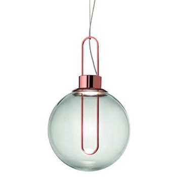 Orb LED Pendant