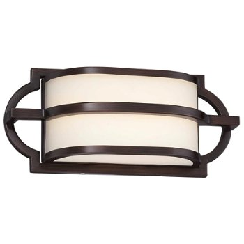 Mission Grove LED Wall Sconce