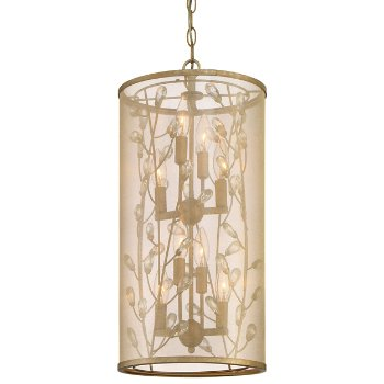 Sara's Jewel Foyer Pendant