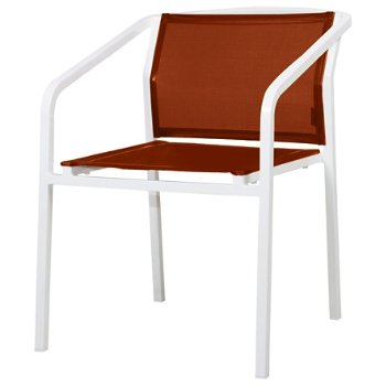 Allux Stackable Bistro Chair