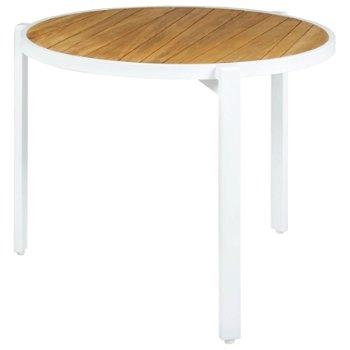 Allux Round Bistro Table