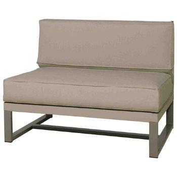 Mono Sectional Seat