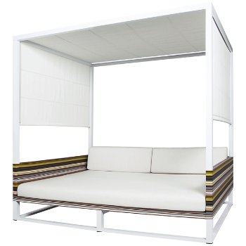 Stripe Daybed