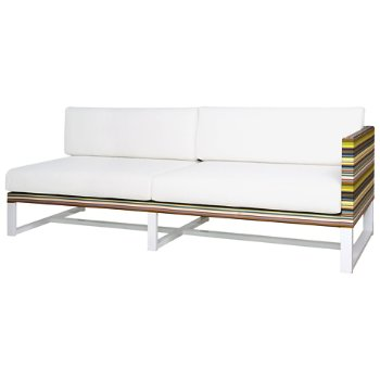 Stripe Left/Right Sectional