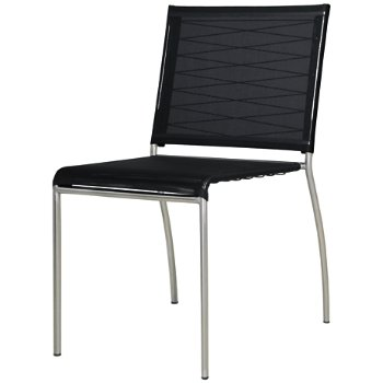 Natun Stacking Side Chair