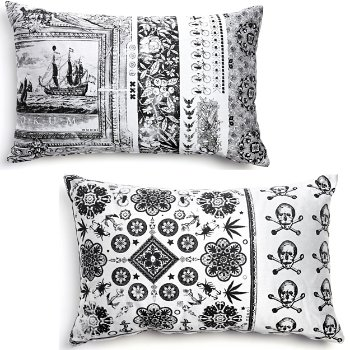 Heritage Pillows - Set of 3