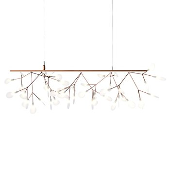 Heracleum Endless LED Suspension