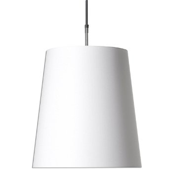 Round Light (White) - OPEN BOX RETURN