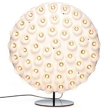 Prop Light Round Floor Lamp