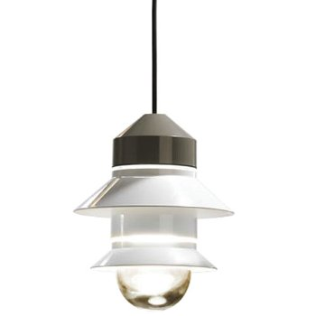 Santorini Indoor/Outdoor Plug-In Pendant