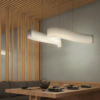 Lash LED Pendant