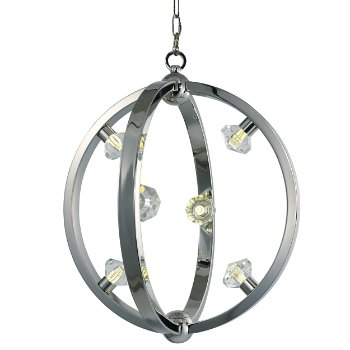 Equinox LED Pendant