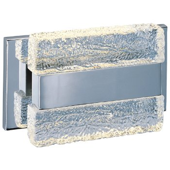 Ice LED Wall Sconce