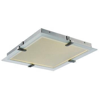 Trim LED Flushmount