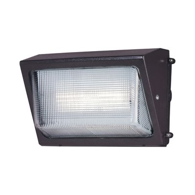 Wall Pak Horizontal Outdoor LED Wall Sconce by Maxim Lighting at Lumens.com