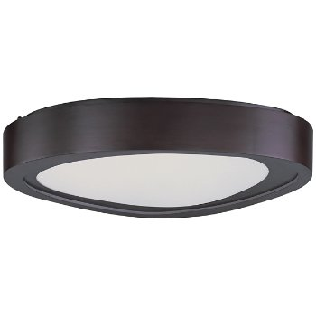 Nebula LED Flush Mount