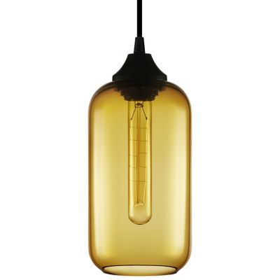 helio prisma pendant axia modern lighting
