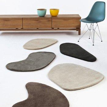 Stones Rug