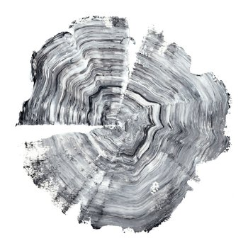 Tree Ring Abstract IV