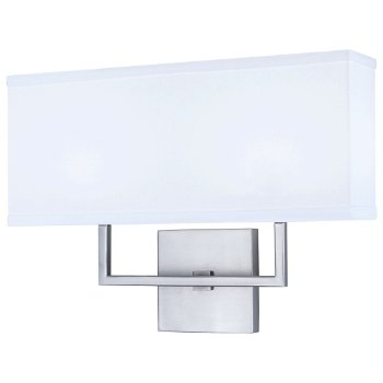 Maxwell 2 Light Wall Sconce