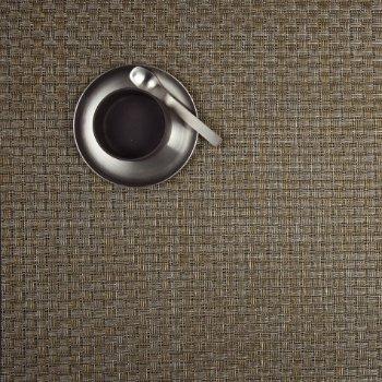 Kono Set of 4 Tablemats (Honey) - OPEN BOX RETURN