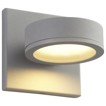 Ceres LED Short Outdoor Wall Sconce
