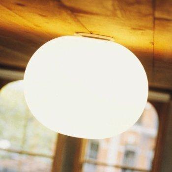 Glo-Ball Flushmount