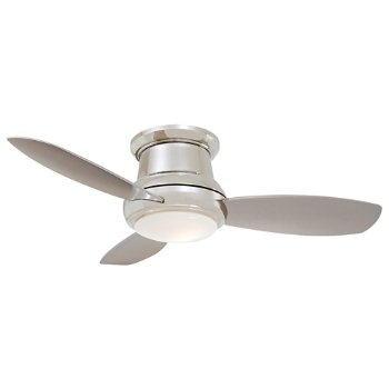 Concept II Flush 44 In. Ceiling Fan