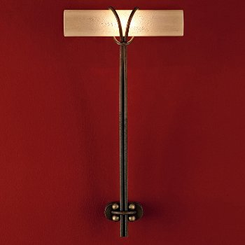 Alaya Short Wall Sconce