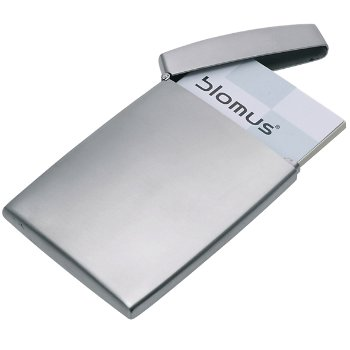 GENTS Flip Business Card Case