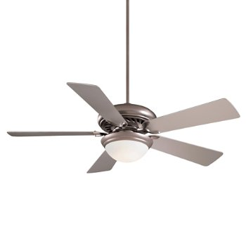 Supra 52 Inch Ceiling Fan with Light
