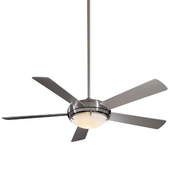 Como Ceiling Fan with Light