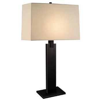 Monolith Table Lamp