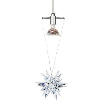 Celeste Swarovski Crystal Pendant