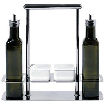 Trattore Olive Oil Set