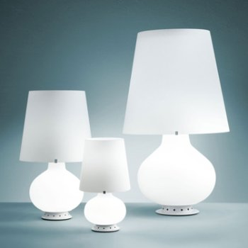 Fontana Table Lamp