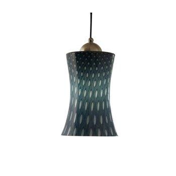 Aptos Hourglass Pendant